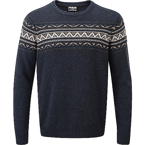 Sherpa Men's Nathula Crew Sweater