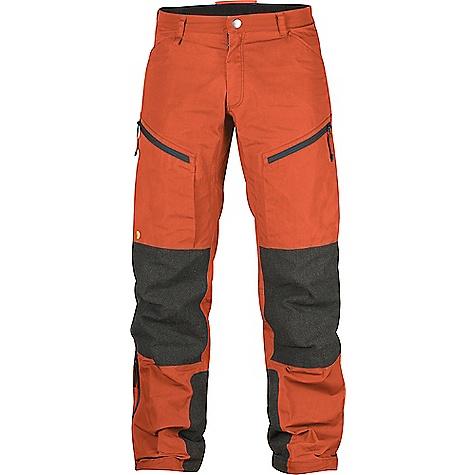 Click here for Fjallraven Mens Bergtagen Trouser prices