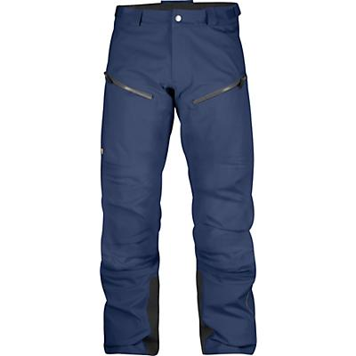 Fjallraven Bergtagen Eco Shell Trouser - Men