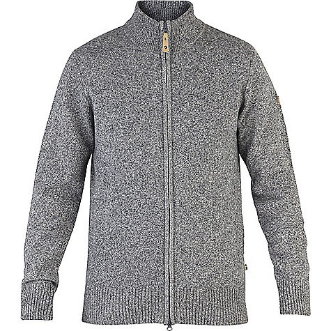Click here for Fjallraven Mens Ovik Cardigan prices
