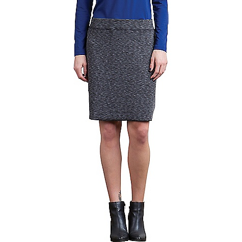 ExOfficio Cordova Reversible Skirt