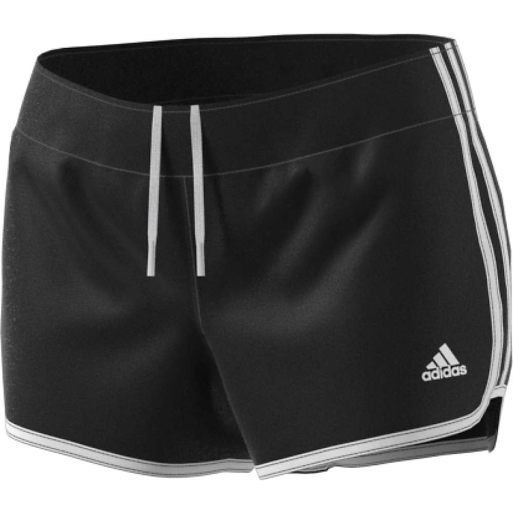 Adidas Women's M10 Short - Large - Black / White