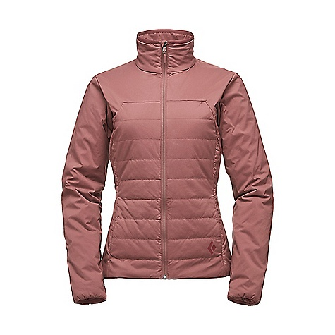 Black Diamond Women's First Light Jacket 3760123