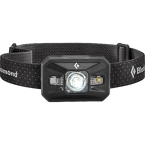 Black Diamond Storm Headlamp 3759834