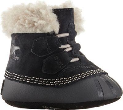 Sorel Infant Caribootie Boot - Black / Kettle