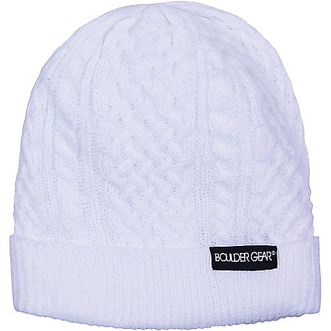 Boulder Gear Youth Classic Beanie