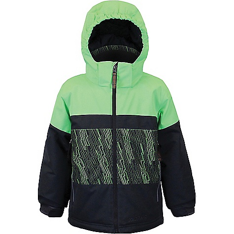 Boulder Gear Toddler Boys