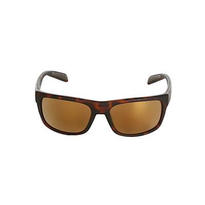 Native Ashdown Polarized Sunglasses - Matte Dark Tortiose / Bronze Reflex Polarized