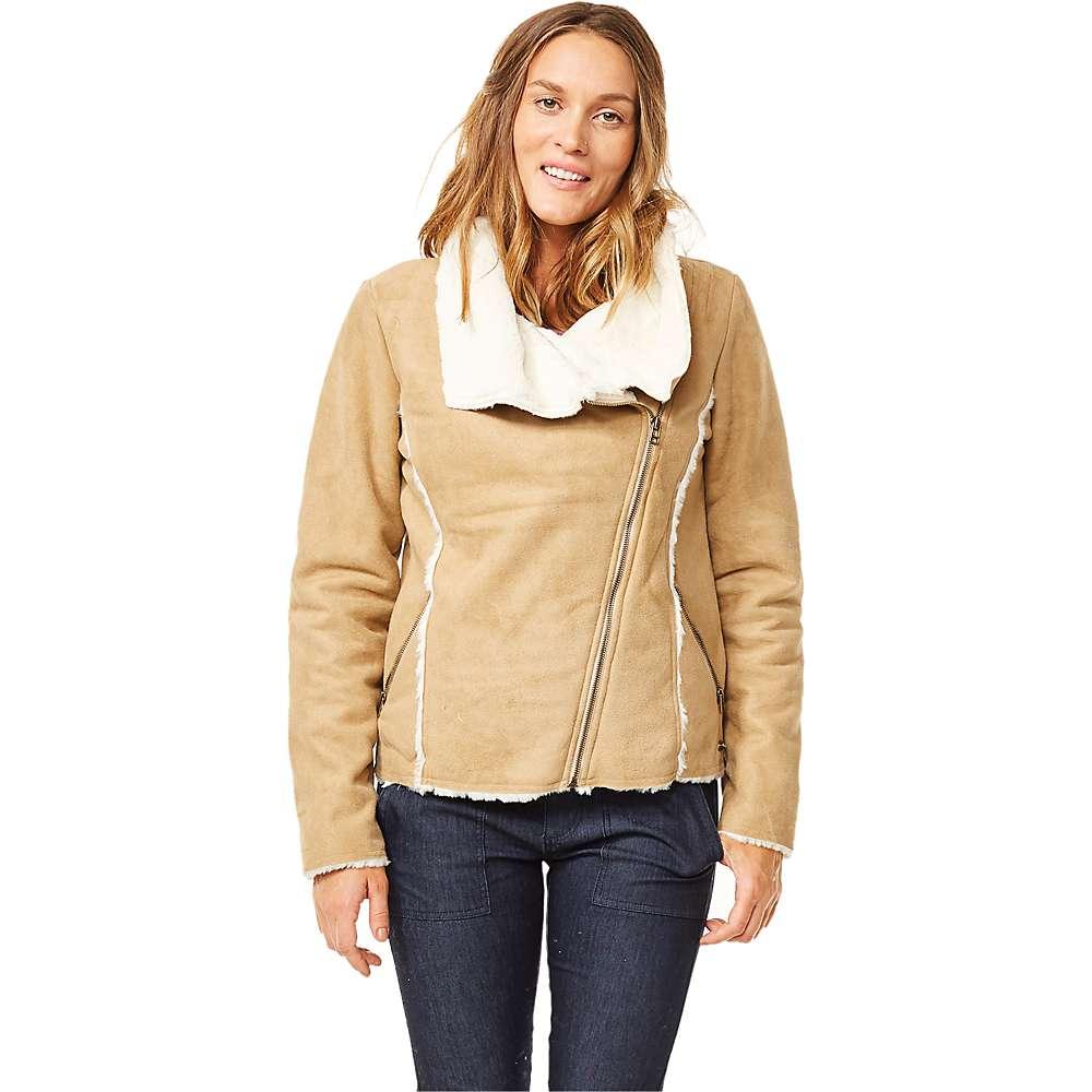 Carve Designs Women's Apollo Jacket - XL - Camel
