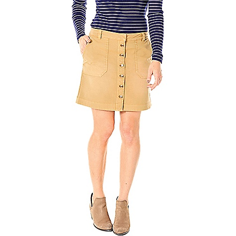 Carve Designs Steamboat Skirt