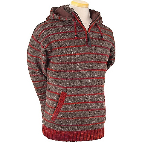 Click here for Laundromat Mens Ishmael Sweater prices