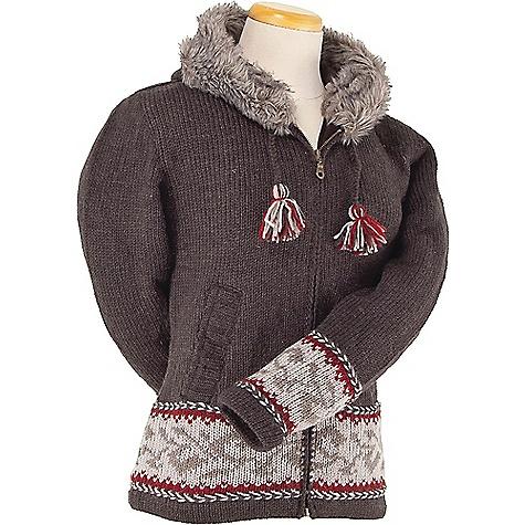 Laundromat Women's Kayla Fleece Lined Sweater 3774101