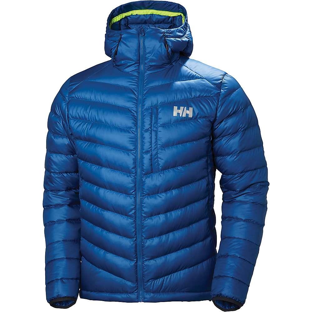 Helly Hansen Men's Odin Veor Down Jacket - Medium - Olympian Blue