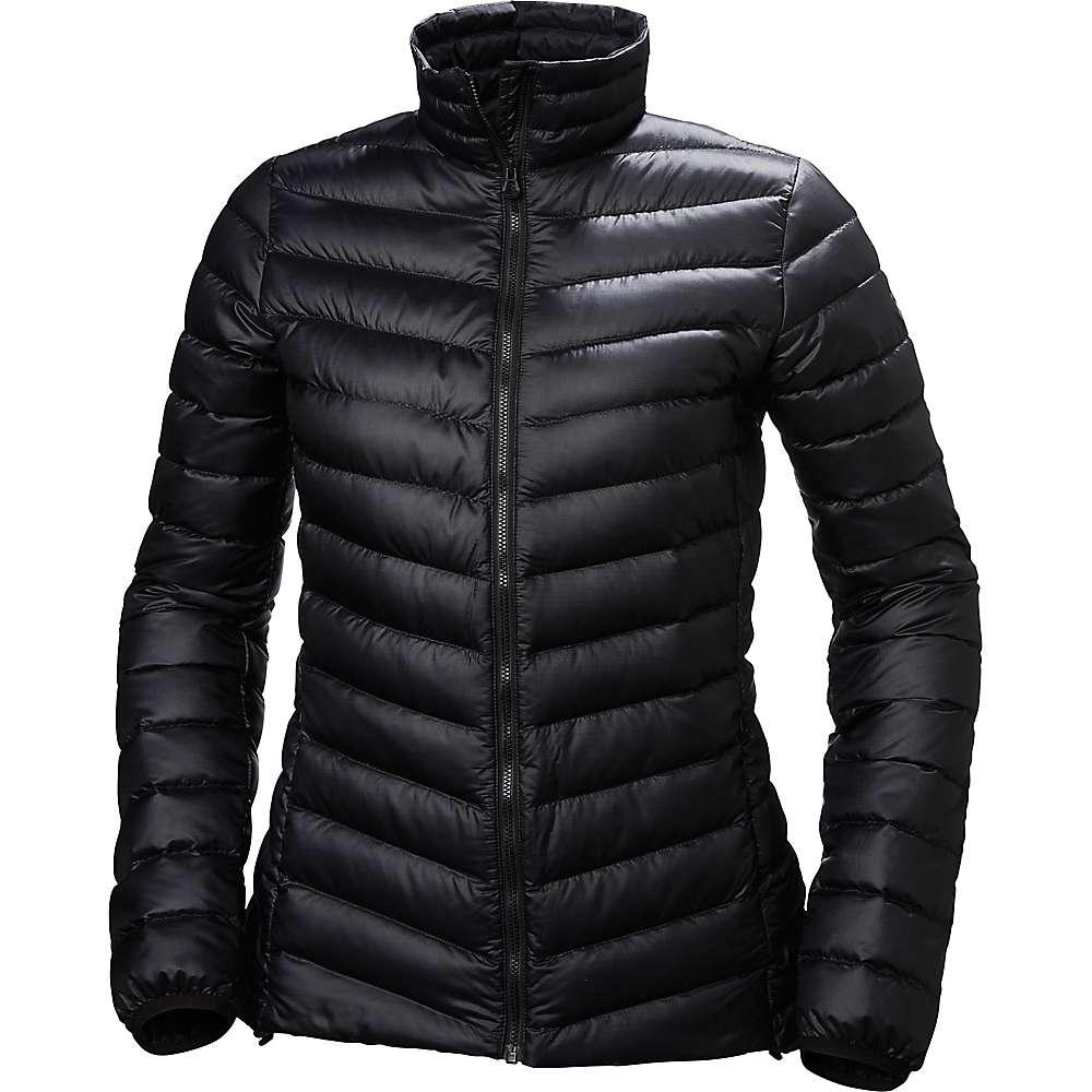 Helly Hansen Women's Verglas Down Insulator Jacket - Small - Black