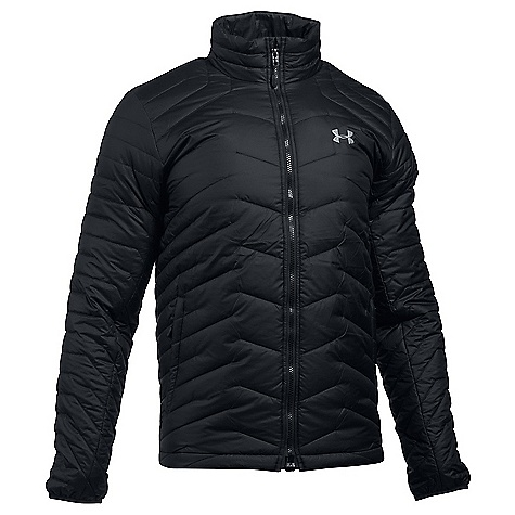 Under Armour Men's UA ColdGear Reactor Jacket 3795981