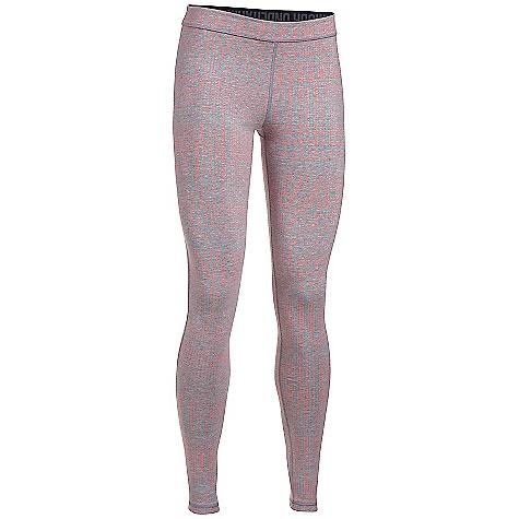 Under Armour Women's UA Favorite Printed Legging 3799890
