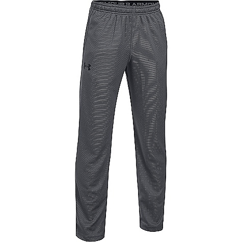Under Armour Boys' UA Tech Pant 3796787