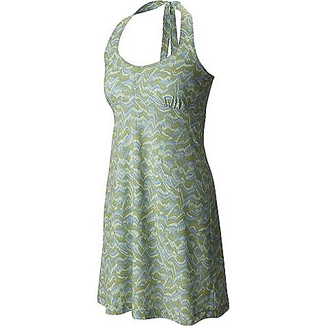 Columbia Armadale Halter Top Dress