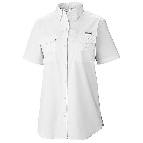 Columbia Bonehead II SS Shirt