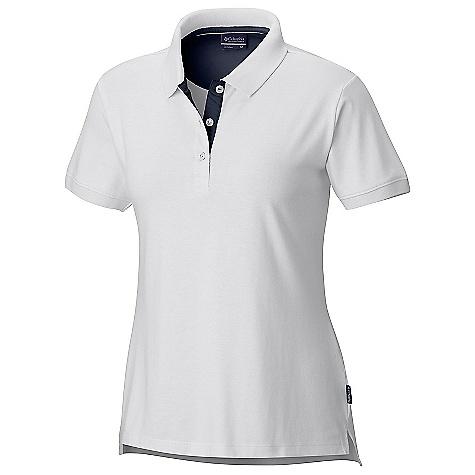 Columbia Harborside Polo Shirt