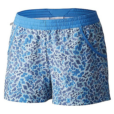 Click here for Columbia Womens Tidal Shorts Blue prices
