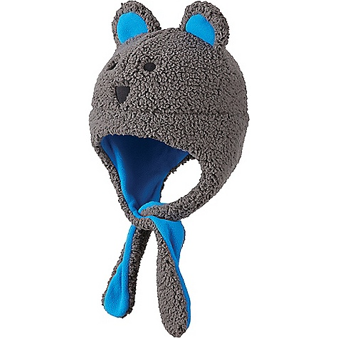 Columbia Infant Tiny Bear Hat