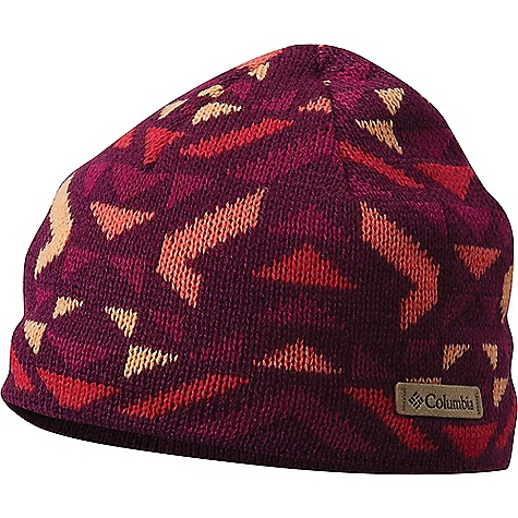 Columbia Youth Winter Worn Beanie