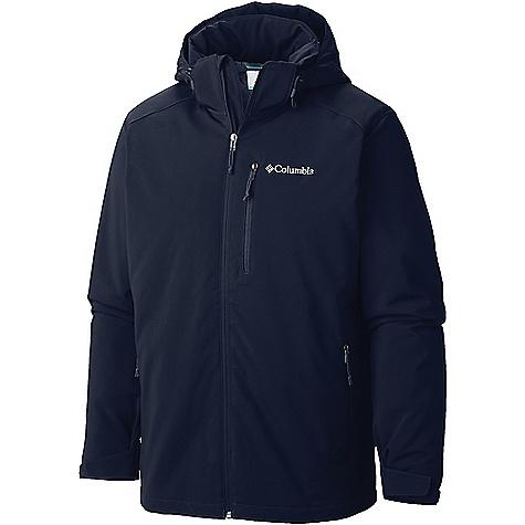Columbia Gate Racer Softshell Jacket
