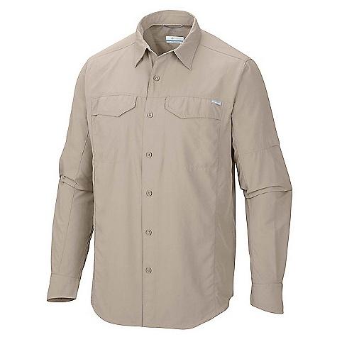 886108006980 upc columbia silver ridge long sleeve shirt for Jawbone fishing shirts