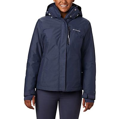 Columbia Alpine Action Omni-Heat Jacket - Nocturnal - Women