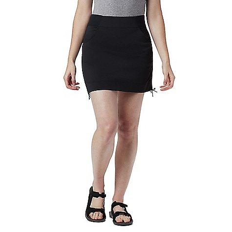 Click here for Columbia Womens Anytime Casual Skort Black prices