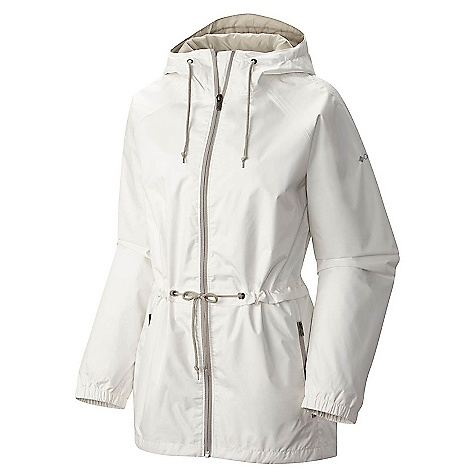 Click here for Columbia Womens Arcadia Casual Jacket White prices