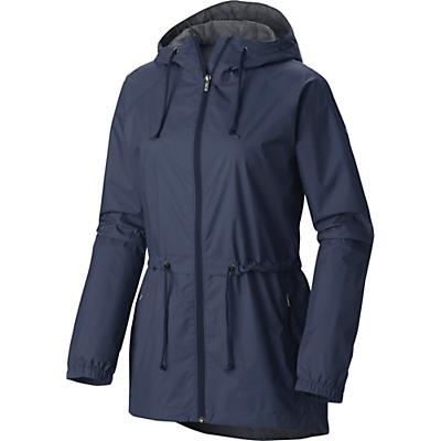 Columbia Arcadia Casual Jacket - Nocturnal F18 - Women