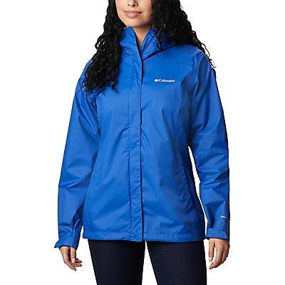 Columbia Arcadia II Jacket - Lapis Blue - Women
