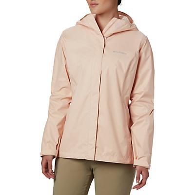 Columbia Arcadia II Jacket - Peach Cloud - Women