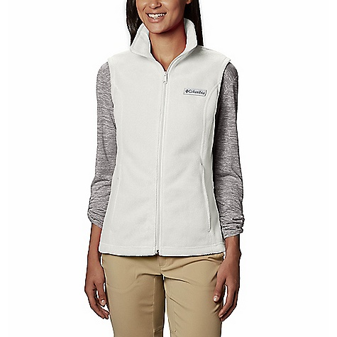 Click here for Columbia Womens Benton Springs Vest prices