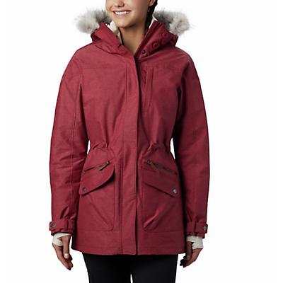 Columbia Carson Pass IC Jacket - Beet - Women