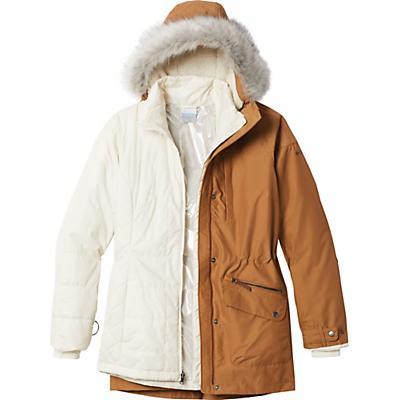 Columbia Carson Pass IC Jacket - Elk - Women