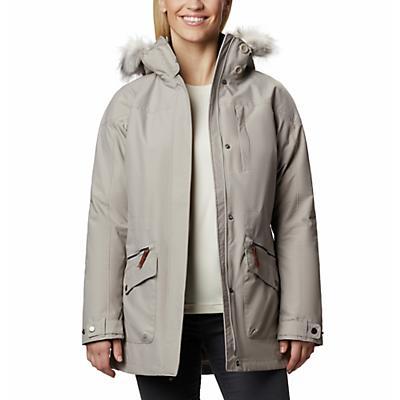 Columbia Carson Pass IC Jacket - Flint Grey - Women