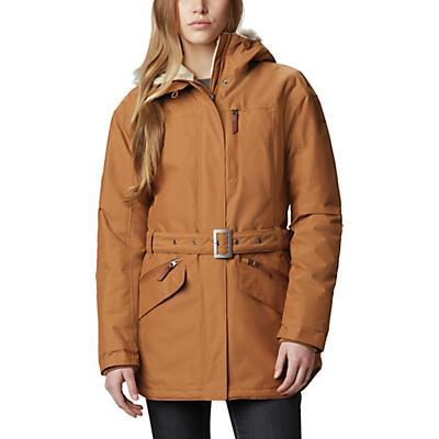 Columbia Carson Pass II Jacket - Elk - Women