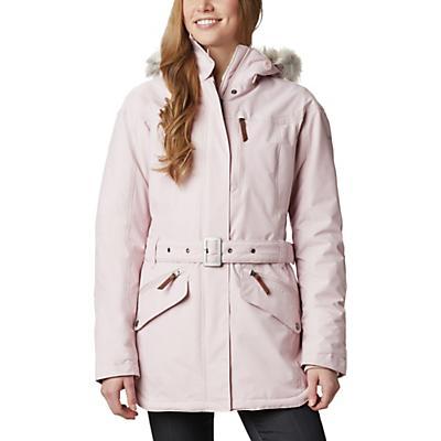 Columbia Carson Pass II Jacket - Mineral Pink - Women