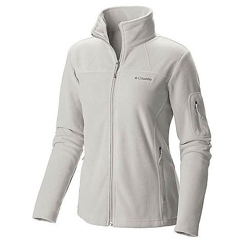 Columbia Fast Trek II Full Zip Fleece Jacket