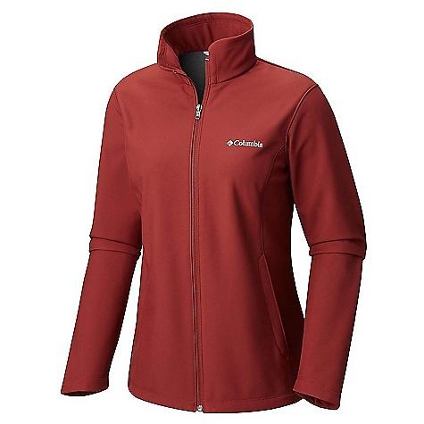 Columbia Kruser Ridge Softshell Jacket