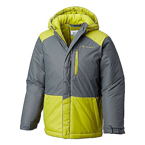 35 99 Columbia Lightning Lift Jacket Toddler Boys