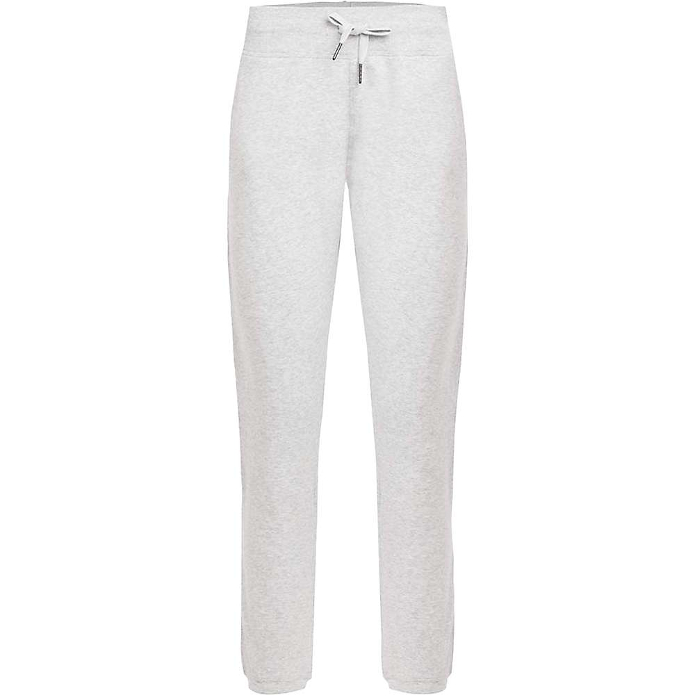 Tasc Women's Bliss Fleece Pant - XL - Light Heather Grey