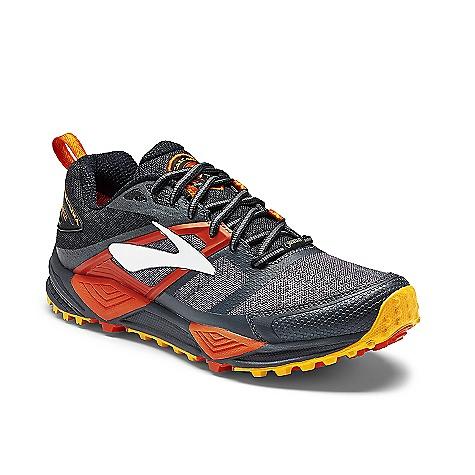 Click here for Brooks Mens Cascadia 12 GTX Shoe prices
