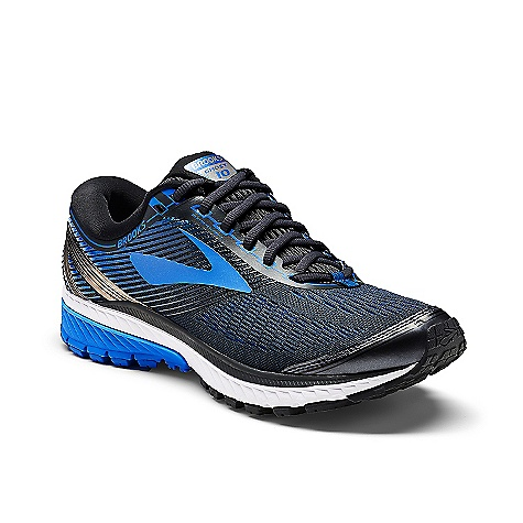 Click here for Brooks Mens Ghost 10 Shoe prices