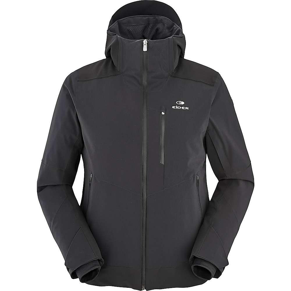 Eider Men's Squaw Valley Jacket - XL - Black