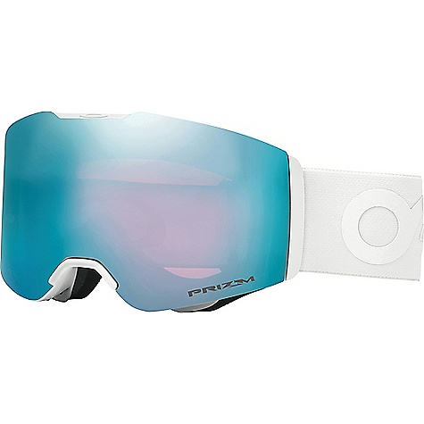 Oakley Factory Pilot Whiteout Collection Fall Line Goggle