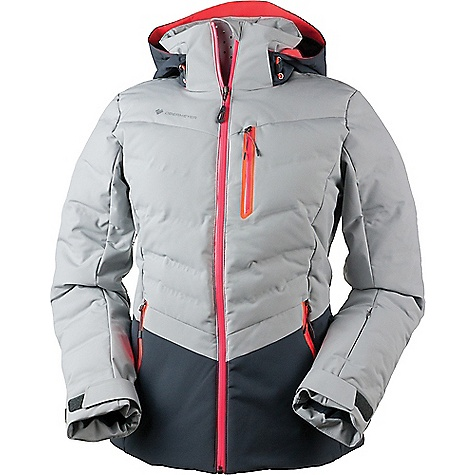 Obermeyer Cosima Down Jacket